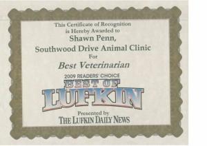 best of lufkin 2